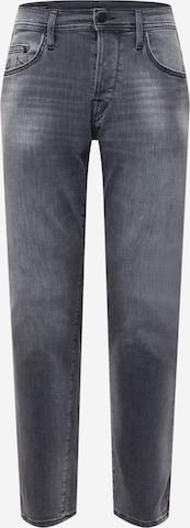 True Religion Jeans 'MARCO' in Schwarz