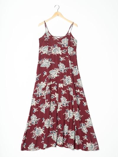 Abercrombie & Fitch Kleid in M-L in weinrot, Produktansicht
