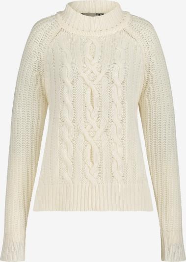 Nicowa Pullover in beige, Produktansicht