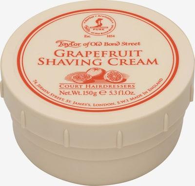 Taylor of Old Bond Street Shaving Cream in weiß, Produktansicht