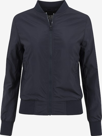 Urban Classics Prehodna jakna | mornarska barva, Prikaz izdelka