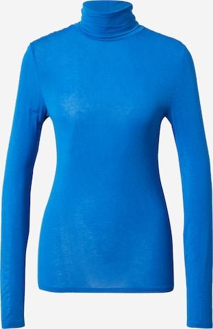 ICHI Tričko 'IHPhiluca' - Modrá