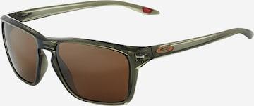 OAKLEY - Gafas de sol deportivas 'SYLAS' en marrón