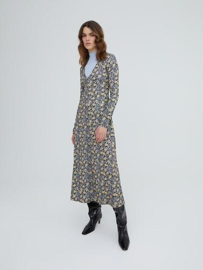 EDITED Kleid 'Estelle' in mischfarben, Modelansicht