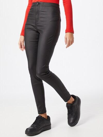 VERO MODA Kavbojke 'Joy' | črna barva, Prikaz modela
