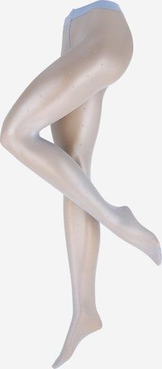 FALKE Nylonsukkahousut 'Dot' värissä vaaleansininen, Tuotenäkymä