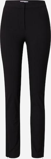 WEEKDAY Pantalon 'Alecia' en noir, Vue avec produit
