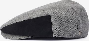 Brixton Cap in Grey