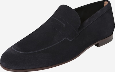 BOSS Casual Loafer 'Soho' värissä musta, Tuotenäkymä