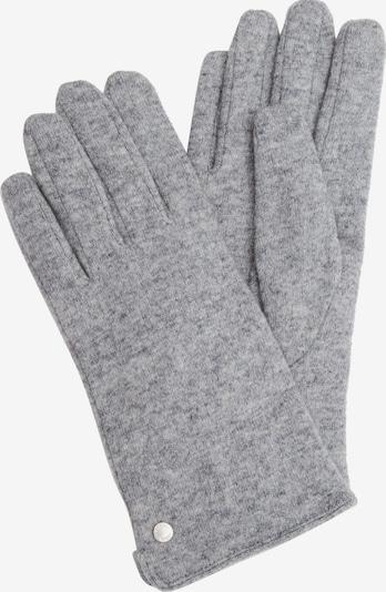 s.Oliver Fingerhandschuhe in grau, Produktansicht
