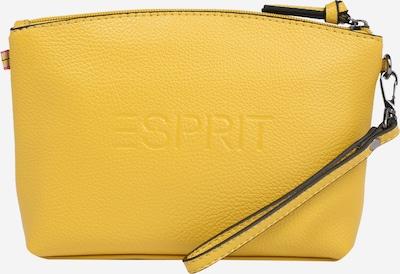 Geantă de cosmetice 'FARGO' ESPRIT pe galben, Vizualizare produs