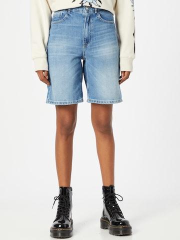Pimkie Jeans in Blauw