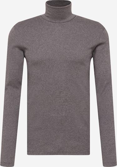 Marc O'Polo T-Shirt en gris chiné, Vue avec produit