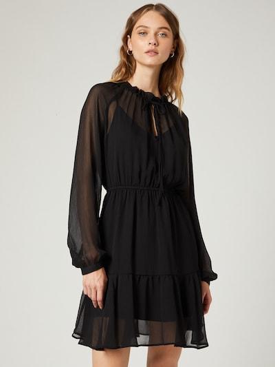 Guido Maria Kretschmer Collection Kleid 'Abby' in schwarz, Modelansicht