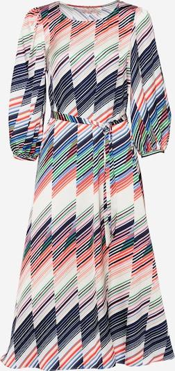 Traffic People Kleid in mischfarben, Produktansicht