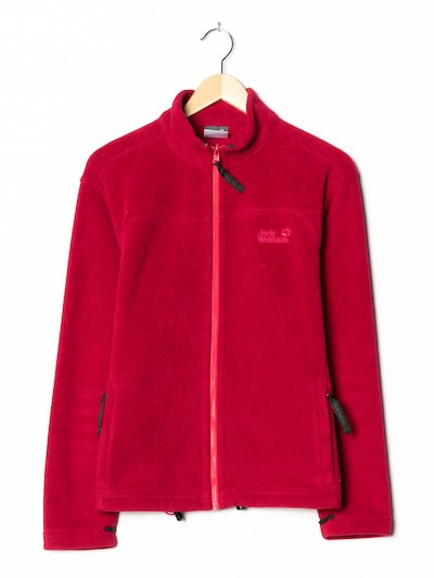 JACK WOLFSKIN Jacket & Coat in XL in Red, Item view