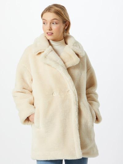 krém GLAMOROUS Átmeneti kabátok, Modell nézet