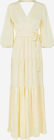 Y.A.S Kleid in hellgelb, Produktansicht