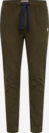 Tommy Jeans Hose 'Scanton' in oliv, Produktansicht