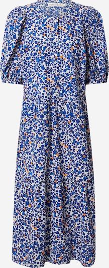 Rochie 'Haruka' InWear pe albastru / portocaliu / alb, Vizualizare produs