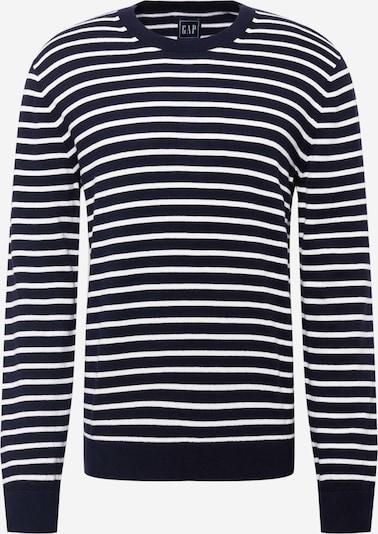 GAP Pullover 'MAINSTAY' in marine / weiß, Produktansicht