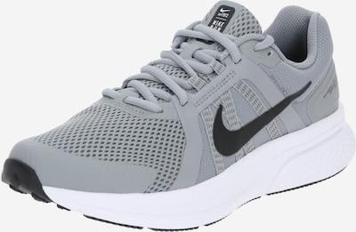 NIKE Športová obuv 'Run Swift 2' - svetlosivá / čierna, Produkt