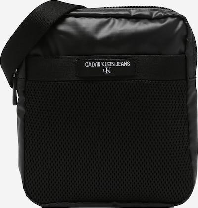 Calvin Klein Jeans Torba na ramię w kolorze czarny / białym, Podgląd produktu