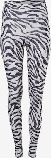 Kismet Yogastyle Leggings 'Ganga' in dunkelblau / weiß, Produktansicht