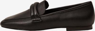 MANGO Slipper 'Barca' in schwarz, Produktansicht