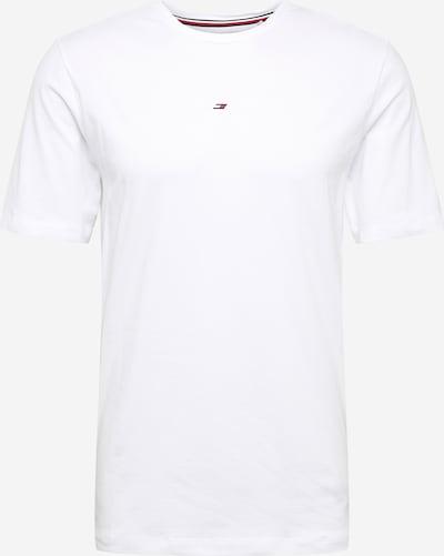 Tommy Sport Camiseta funcional en navy / rojo / blanco, Vista del producto