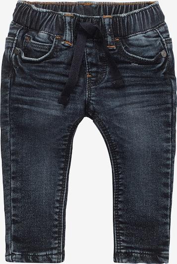 Noppies Jeans 'Rhode Island' in de kleur Donkerblauw, Productweergave