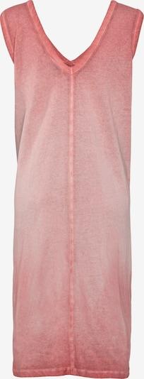 Cotton Candy Sommerkleid 'Oda' in koralle, Produktansicht
