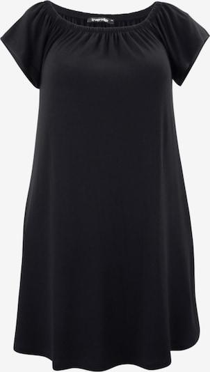 trueprodigy Kleid 'Sandra' in schwarz, Produktansicht
