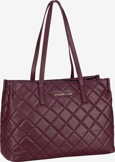 Valentino Bags Handtasche ' Ocarina Shopping K10 ' in dunkelrot, Produktansicht