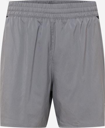 PUMA Spordipüksid, värv hall