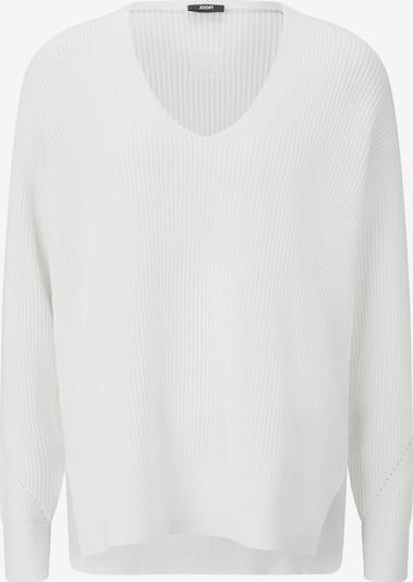 JOOP! Pullover 'Kyra' in ecru, Produktansicht