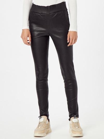 Studio AR Pants 'EDEN' in Black, View model
