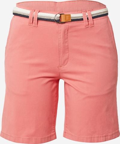 ZABAIONE Shorts 'Kailyn' in koralle, Produktansicht