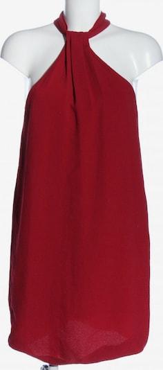 MANGO Minikleid in M in rot, Produktansicht