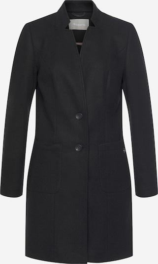 TAMARIS Mantel in schwarz, Produktansicht