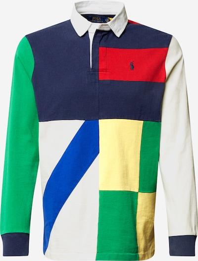 POLO RALPH LAUREN T-Shirt en mélange de couleurs, Vue avec produit