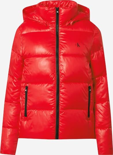 Calvin Klein Jeans Ceļotāju jaka sarkans, Preces skats