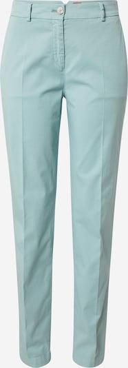 """""""Chino"""" stiliaus kelnės 'Hecia' iš HUGO , spalva - pastelinė žalia, Prekių apžvalga"""