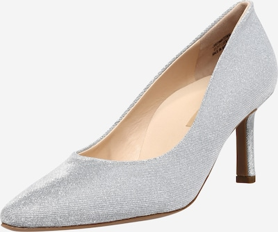 Paul Green Pumps in silber, Produktansicht