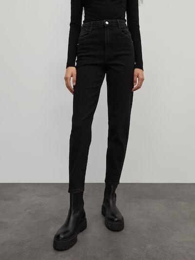 Jeans 'Jeylana' EDITED di colore nero, Visualizzazione modelli