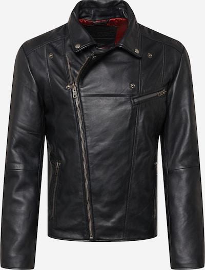 Only & Sons Prehodna jakna 'Say' | črna barva, Prikaz izdelka