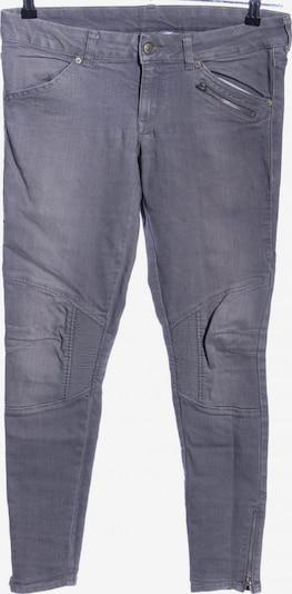 H&M Skinny Jeans in 30-31 in hellgrau, Produktansicht