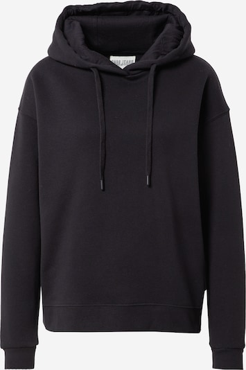 Cars Jeans Sweatshirt 'GRAZIA' in Black, Item view