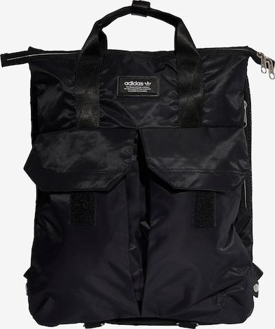 ADIDAS ORIGINALS Rugzak in de kleur Zwart, Productweergave
