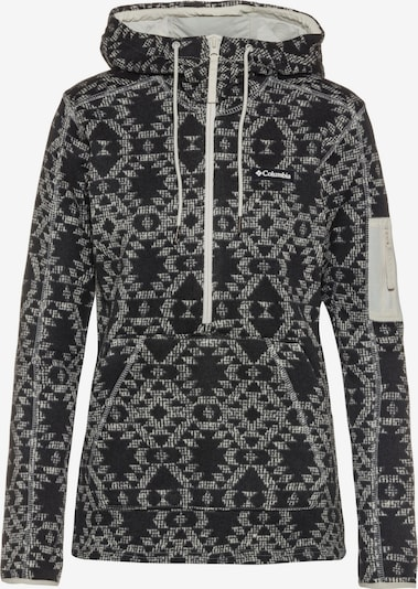 COLUMBIA Sweatshirt in anthrazit, Produktansicht